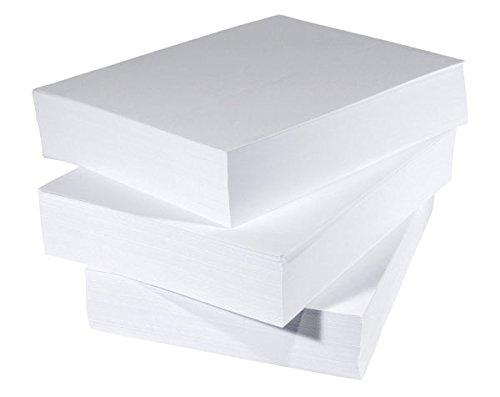 Everyday A5 White Printer Copier Paper 80gsm (500 Sheets / 1 Ream)