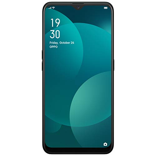 OPPO F11 (Marble Green, 6GB RAM, 128GB Storage) with No Cost EMI/Additional...