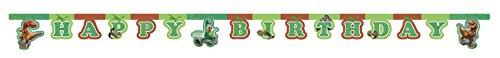 s 2,3m The Good Dinosaurier Geburtstag Banner ()