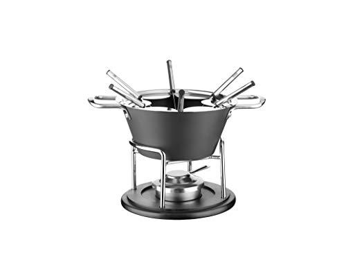 Mäser 931249–Juego de fondue 10piezas