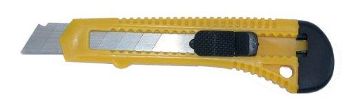 SW-Stahl multi-usages Couteau à lame sécable, 18 mm, 90610sb