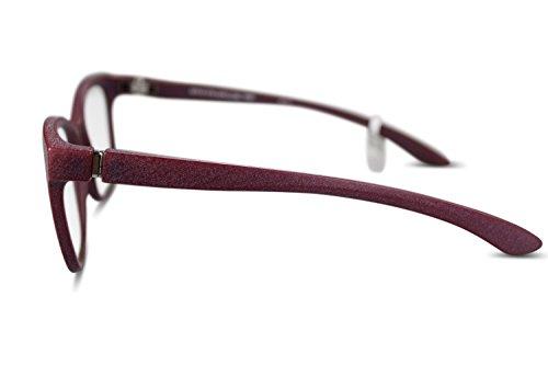 MYKITA Brille Glasses MYLON SUNI col.Beere 52-17-135