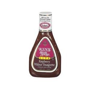 *Ken's Steak House Zesty Italian Salad Dressing 16 oz (Pack