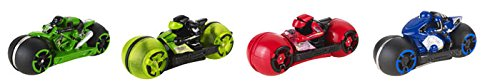 Mattel - Vehículo de juguete (BDN36)