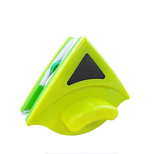 Baffect Inicio Lateral Doble magnético Ventana Limpiador Tanto de Cristal Lado de la Superficie Herramientas Cepillo de Limpieza del limpiaparabrisas para Ventanas Espesor 8-15m