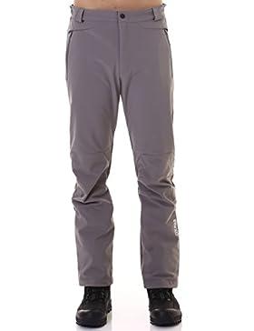 Colmar Pantalón Esquí Hombre, gris