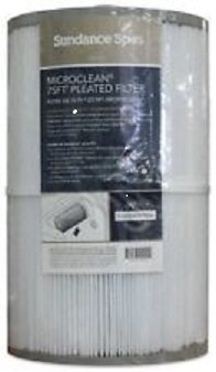 Sundance Spas Filter Part No 6540-501, C-8380, PSD85, SC722 -