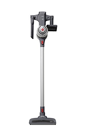 319S81lXUXL - Hoover Freedom 3in1 Cordless Stick Vacuum Cleaner, FD22G, Handheld, Above Floor, Lightweight, Wall Mount, Tools - Silver/Grey