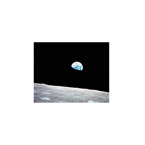 Display08Poster mit der Erde, Mond Wandbild Malerei Cafe, Home Office Dekoration L 1#