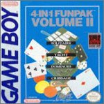 4-in-1 Funpak, Volume II