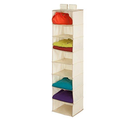 honey-can-do-sft-01253-hanging-closet-organizer-natural-8-shelf