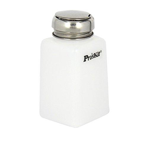 Generic Pro \'Skit ms-006Liquid Spender Flaschen (6oz/170ml) für Aceton Polish Remover Alkohol Liquid Öl Nail Art