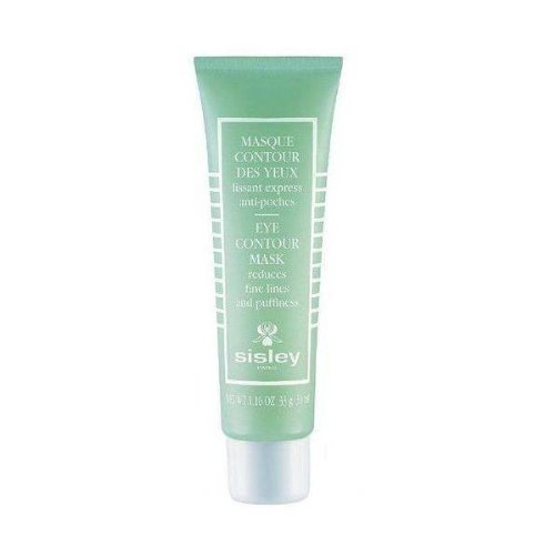 Sisley Eye Contour Mask, Donna, 30 ml