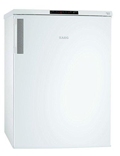 AEG ARCTIS A81000TNW0 Gefrierschrank / A+ / 186 kWh/Jahr / 80 Liter / No-Frost-Technik / Frostmatic / weiß - 4