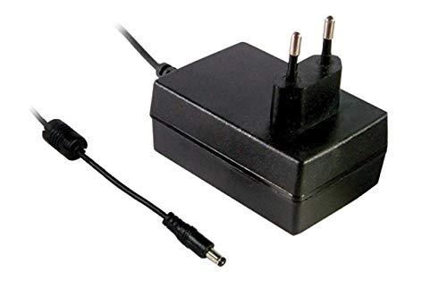 Bloc d'alimentation à tension fixe Mean Well GS36E24-P1J 24 V/DC 1500 mA 36 W