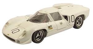 BONUS ET SALVUS TIBI (BEST) Lola T70Coupe Norisring 19671/43