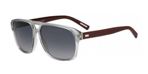 Christian Dior Blacktie165S HD Tag 58, Montures de Lunettes Homme, Gris  Oburdy Grey 4665e81d7753