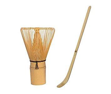 nalmatoionme y conjunto de herramientas cuchara Matcha té Matcha té Matcha Batidor de varillas