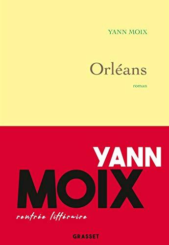 Orléans: roman