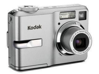 Kodak Easyshare C743 Digitalkamera (7 Megapixel)