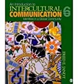 Jandt BUNDLE: An Introduction to Intercultural Communication, 6/e + Jandt, Intercultural Communication: A Global Reader by Fred E. Jandt (2009-12-05)