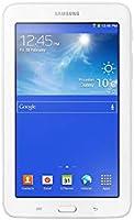 Samsung T113 Tablet Bilgisayar, Beyaz