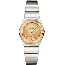 Omega 123.20.24.60.08.002 - Reloj