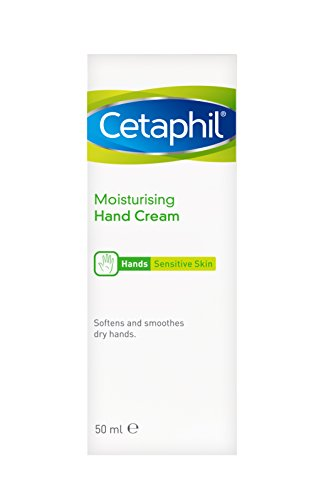Cetaphil Feuchtigkeitsspendende Handcreme, 50ml