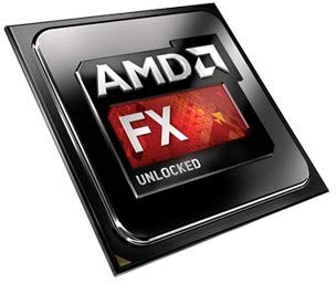 AMD FX -4300 - Procesador (AMD FX, 3,8 GHz, Socket AM3+, PC, 32 NM, FX-4300)