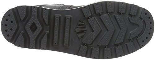 Palladium  Pallabrouse Baggy, Bottes Track femme Gris (Forged Iron/Brush Nickel 084)