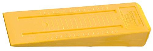 OCHSENKOPF OX 34-0400 Polyamid-Kunststoff-Fällkeil LABRADOR, schlagfest, KWF-Profi, bis -25°C Keil