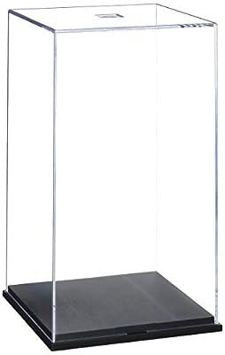 Trumpeter Acryl - Vitrine 11,4 x 11,4 x 21 cm von Wa San