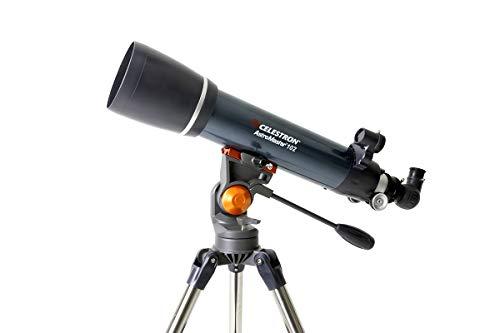 Celestron 102AZ - Telescopio Refractor