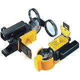 Navir Navir4020/C Super Optic Wonder Plus Toy, Black