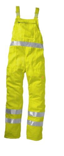 Latzhose Velvet Sir Safety gelb 34988 CgqxtxYwv