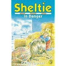 Sheltie 6: Sheltie in Danger