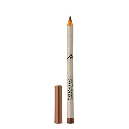 Manhattan Eyebrow Pen 93D, 1er Pack (1 x 1.3 g), braun