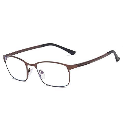 occhio affaticamento affaticamento oculare TIJN Filtro luce blu occhiali Round Computer gli occhiali occhiali cornice luce blu filtro anti