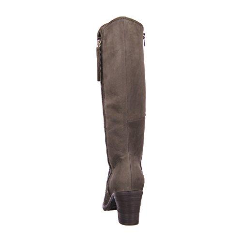 Gabor, Damen-Stiefel, 92.817 anthrazit (Micro)
