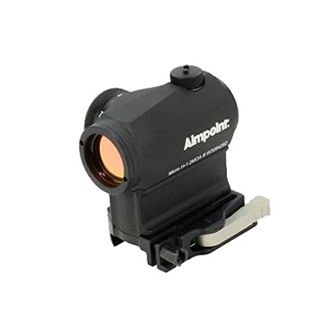 Aimpoint Micro H-1 2 MOA LRP Mount/Spacer Box, 39 mm