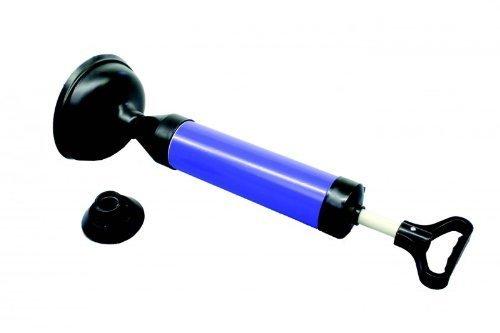 Gravidus Abflussreiniger Abflusspumpe Rohrreiniger - ohne Chemie