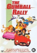 The Gumball Rally [EU Import]