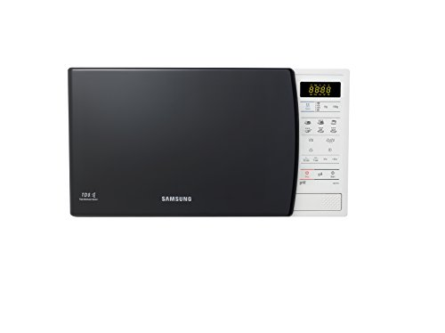 Samsung GE731K - Microondas, 20 L, 750 W, 6 niveles potencia, color...