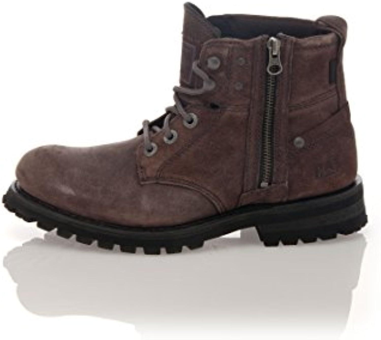 Cat Footwear - Botas De Nieve de cuero hombre