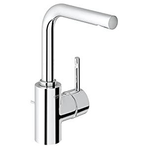 Grohe 32628 Essence. Monomando de lavabo 1/2″ Tamaño L con vaciador automático