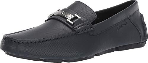 Calvin Klein Men's Magnus Slip-On Loafer (Calvin Klein Stiefel Männer)