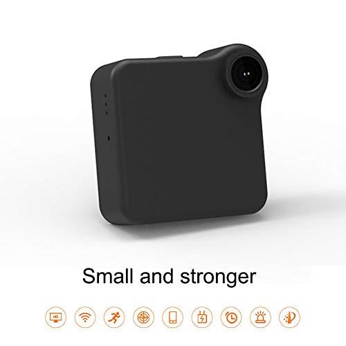 Wireless WiFi Mini WLAN üBerwachung Kamera Kinderm?Dchen-Kamera Mit Bewegungserkennung FüR 720PHD ()