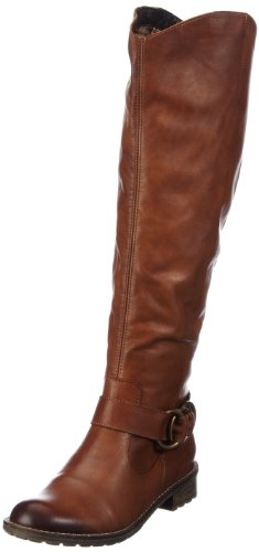 Remonte Dorndorf, Stivali da equitazione Donna Marrone (Braun (muskat 05))