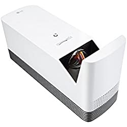 "LG HF85JG - Proyector (1500 lúmenes ANSI, 1080p (1920x1080), 150000:1, 2286-2794 mm (90-110""), 0,11-0,336 m, 1.1:1)"