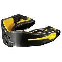 MoGo Sport Adult Lemon Flavored Mouthguard, Black by MoGo Sport preisvergleich bei billige-tabletten.eu